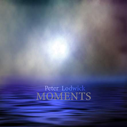 Moments, by Peter Lodwick